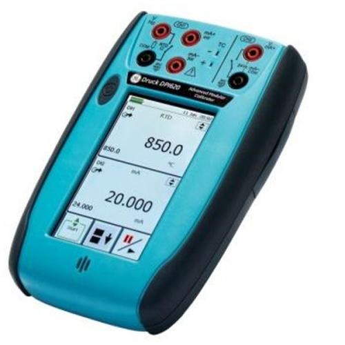 GE Druck DPI 620